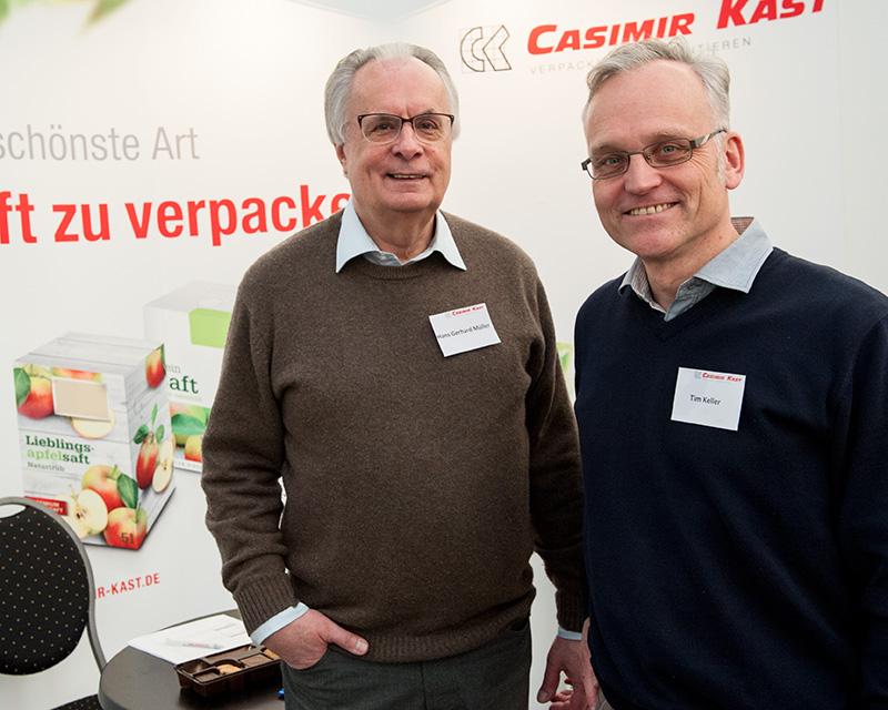 Bildergalerien Casimir Kast Verpackungen