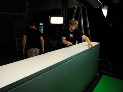 Casimir Kast Verpackungen und Displays - Videproduktion Making of